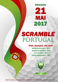 Scramble Portugal