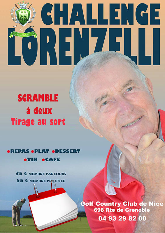 lorenzelli generique